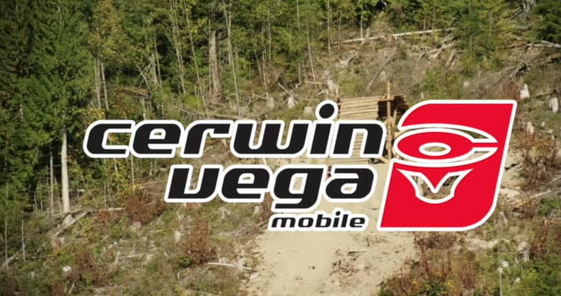 Cerwin Vega – CES Video Project
